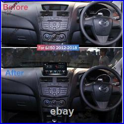 9 Android 10.0 Car Stereo for Mazda BT50 2012-2018 Radio GPS DSP IPS WIFI BT