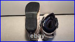 Brand New Women's Celsius Cosmo Speed Lace Beige Snowboarding Boots Size 10
