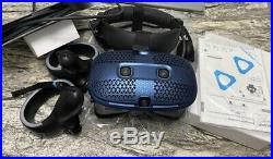 HTC Vive Cosmos Blue Headset for Windows PC