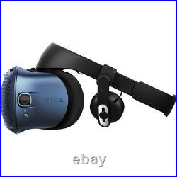 HTC Vive Cosmos PC Based VR Headset System #99HARL000-00