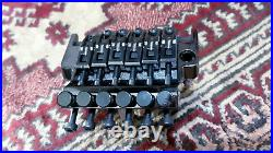 Ibanez 6 String Edge Tremolo in COSMO Black Made in Japan