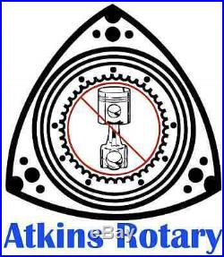 Rotary Engine Increased Oil Pressure Kit (ARE401)