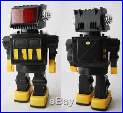 Very Rare Vintage 80's Cosmos Robot Kamco 8835 Battery Op New Unused